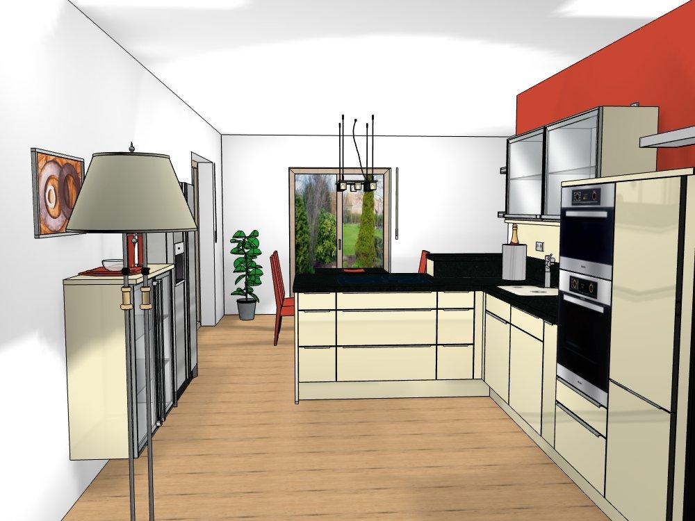 angebote k chenidee eberswalde. Black Bedroom Furniture Sets. Home Design Ideas